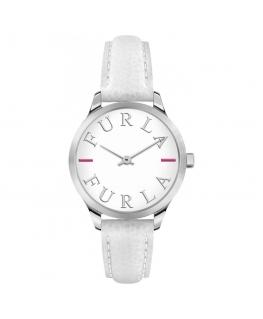 Orologio Furla Like bianco 32 mm 2h