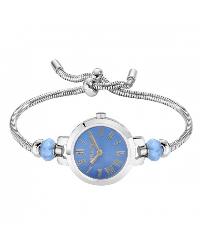 Orologio Morellato Drops blu - 28 mm donna R0153122562 - galleria 1