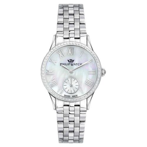 Orologio Philip Watch Marilyn diamanti - 31 mm R8253596503
