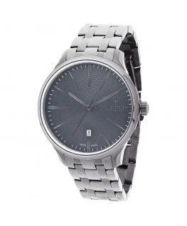 Orologio Maserati Attrazione acciaio grigio 43 mm