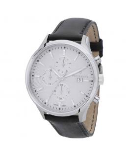 Orologio Maserati Attrazione chrono pelle 43 mm