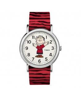 Orologio Timex Weekender Linus 38 mm