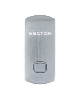 Sector Fit digital gun tag blk 40x18mm