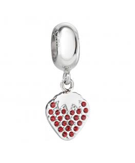 Morellato Drops bead strawberry