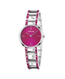 Orologio Calvin Klein Cheers fuxia - 32 mm