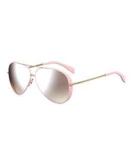 LOVE MOSCHINO SUNGLASSES