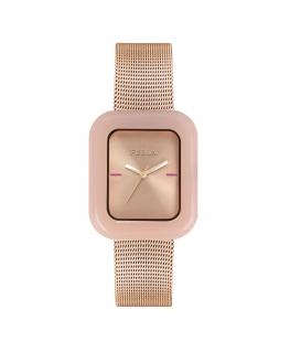 Orologio Furla Elisir oro rosa 29x35mm