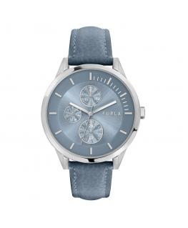 Orologio Furla Sport blu chiaro 38 mm