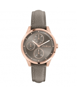 Orologio Furla Sport marrone 31 mm