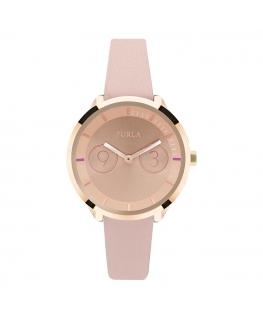 Orologio Furla Metropolis pelle rosa 31mm