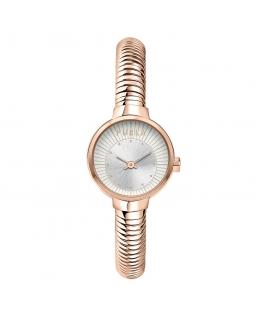 Orologio Furla Sleek oro rosa 28 mm donna R4253137503