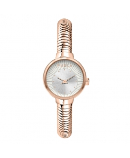 Orologio Furla Sleek oro rosa 28 mm