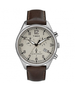 Orologio Timex Waterbury chrono - 43 mm