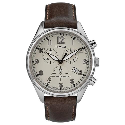 Orologio Timex Waterbury chrono - 43 mm