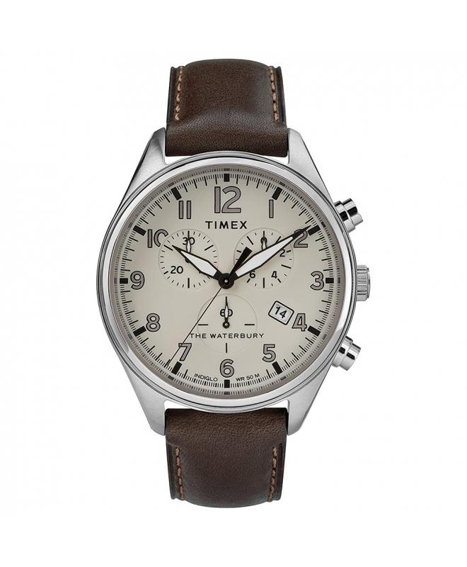Orologio Timex Waterbury chrono - 43 mm - galleria 1