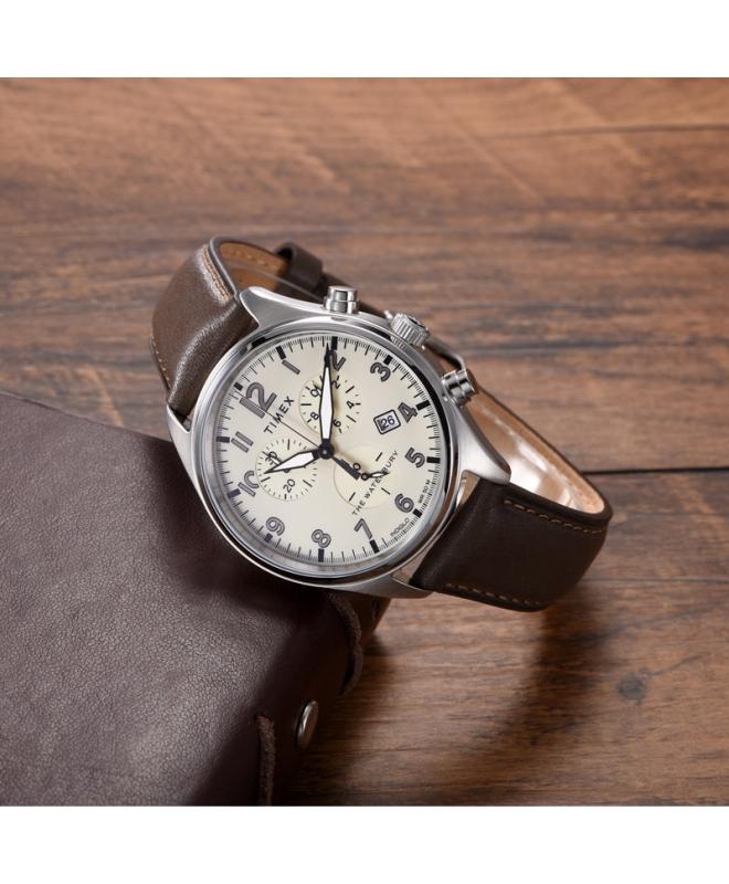 Orologio Timex Waterbury chrono - 43 mm - galleria 2