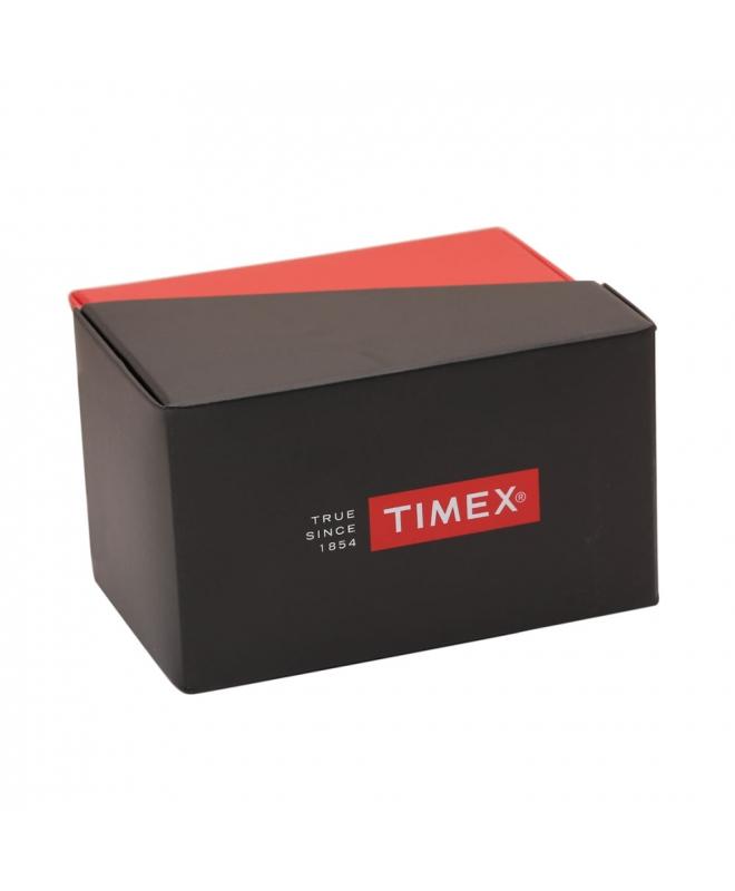 Orologio Timex Base Shock verde - 44 mm - galleria 2