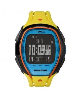 Orologio Timex Ironman Sleek giallo - 46 mm