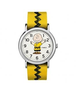 Orologio Timex Weekender Charlie Brown - 38 mm