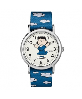 Orologio Timex Weekender Lucy - 38 mm