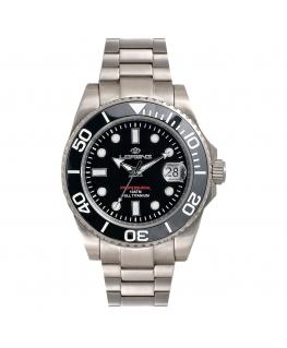 Orologio Lorenz uomo Titanium Submariner