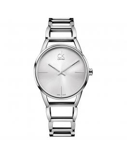 Orologio Calvin Klein Stately silver - 34 mm