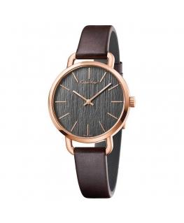 Orologio Calvin Klein Even donna - 36 mm