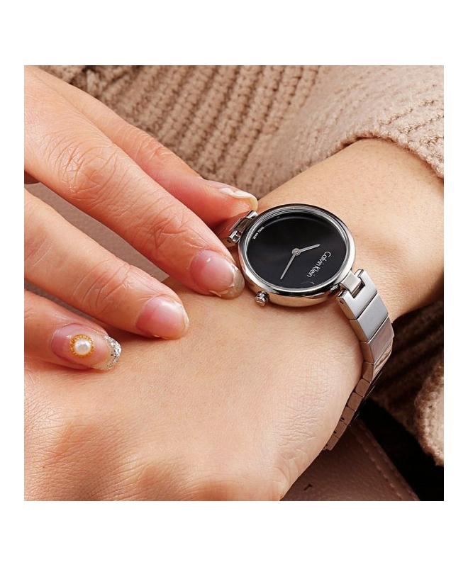 Orologio Calvin Klein Authentic donna - 28 mm - galleria 2