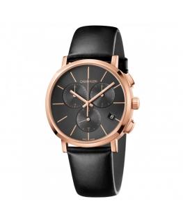 Orologio Calvin Klein Posh chrono uomo - 42 mm