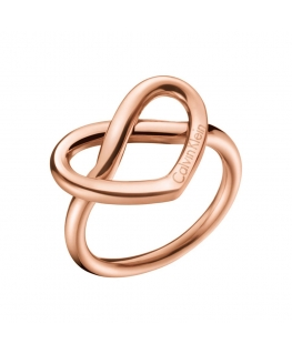 Anello Calvin Klein Hook Charming