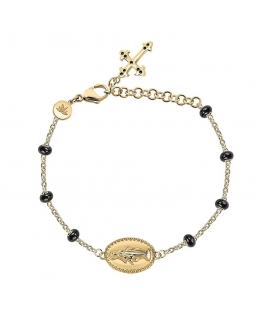 Bracciale Morellato Devotion virgin Mary - 16/20 cm