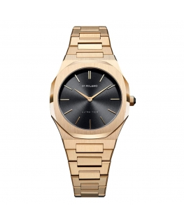 D1 MILANO Mod. ULTRA THIN LADY