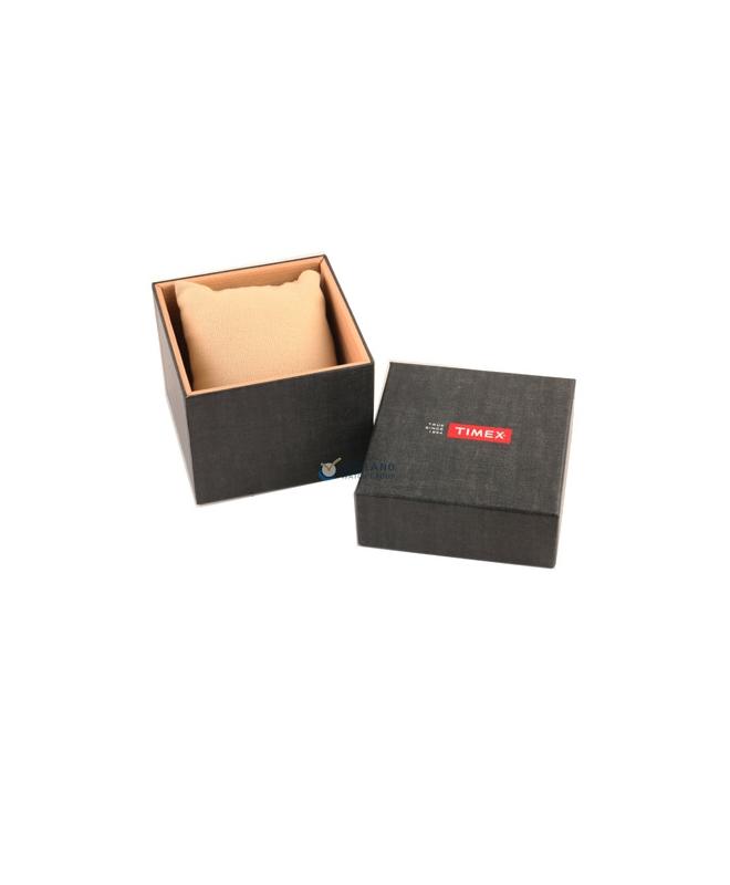 Orologio Timex Fairfield chrono oro rosa - 41 mm - galleria 3