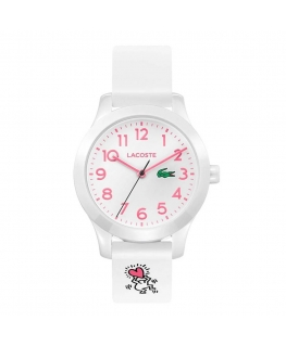 LACOSTE Mod. 12.12 KEITH HARING