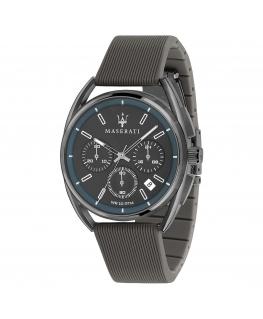Orologio Maserati Trimarano chrono grigio - 41 mm uomo