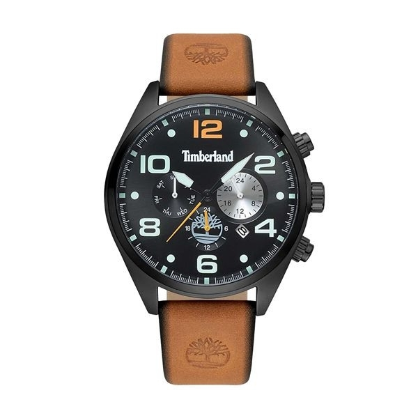 Electrónico muy adyacente  TIMBERLAND WATCHES Mod. TBL15477JSB02 - Web Time Orologi Outlet