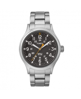 Orologio Timex Allied uomo acciaio - 40 mm