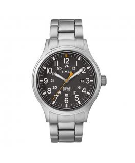 Orologio Timex Allied uomo acciaio - 40 mm uomo TW2R46600