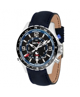 Orologio Sector Pro Master Surfing watch 46 mm