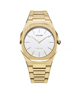 Orologio D1 Milano Lady Ultra Thin - 38 mm