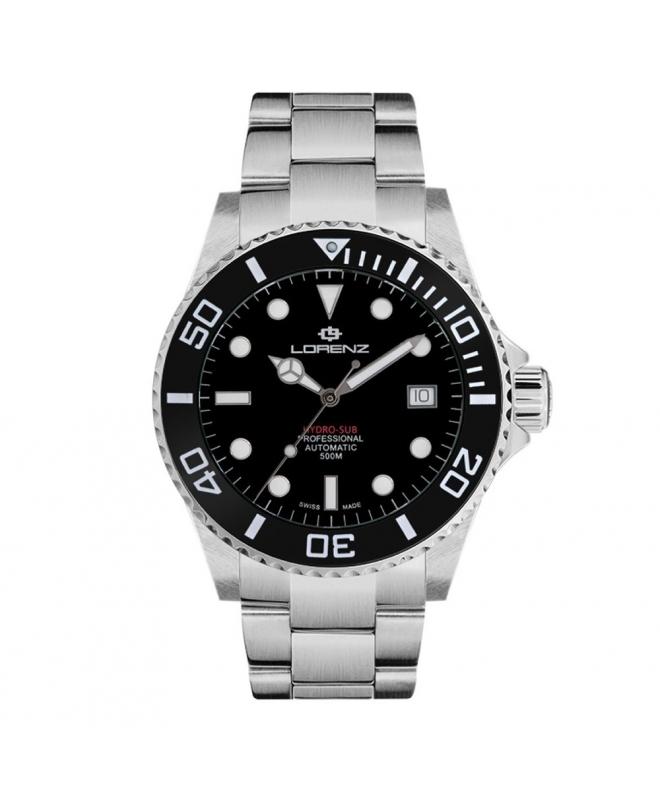 Orologio Lorenz uomo automatico Submariner - galleria 1