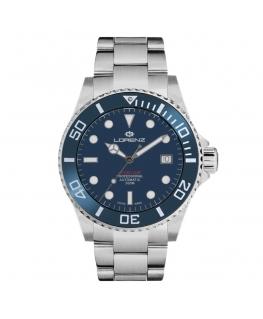 Orologio Lorenz uomo automatico Submariner