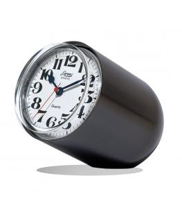 Orologio da tavolo Static Lorenz grigio satinato