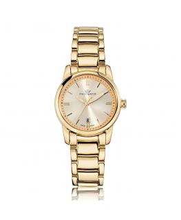 Orologio Philip Watch Kent donna dorato 30 mm donna R8253178509