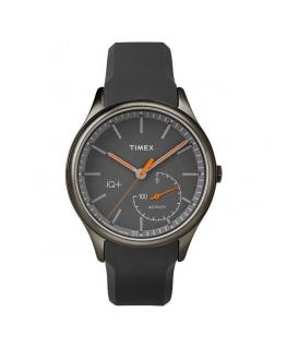 Orologio Timex IQ Smarwatch uomo nero - 41 mm