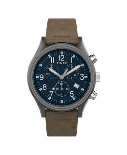 Orologio Timex Mk1 marrone chrono  - 42 mm