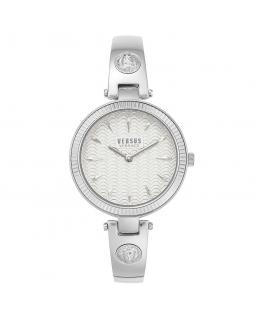 Orologio Versus Brigitte silver - 34 mm