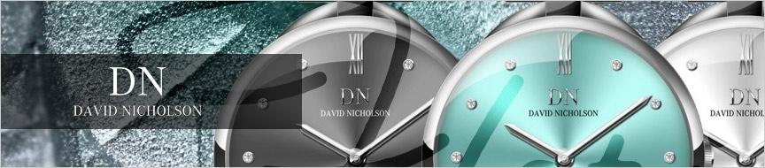 DN - DAVID NICHOLSON